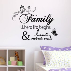 Wall Decals Printing